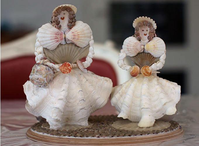 De dames van Bretagne
