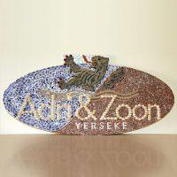 Logo Adri & Zoon