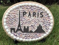 De monumenten van Parijs